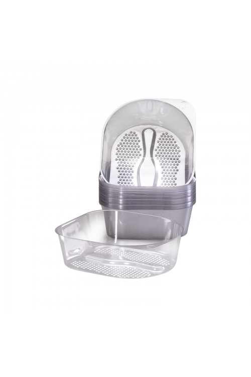 Belava Disposable Pedicure Liners - Συσκ. 1τμχ