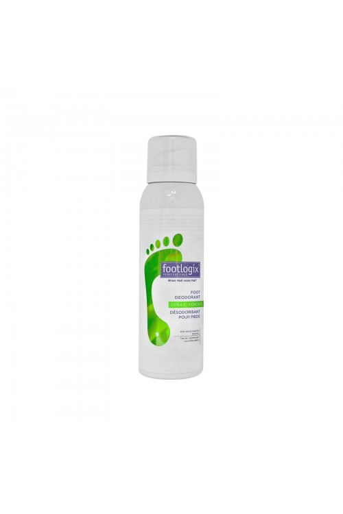 Footlogix FOOT FRESH DEODORANT Spray 125ml