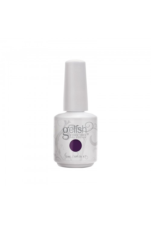 Gelish - Plum Tuckered Out 15ml