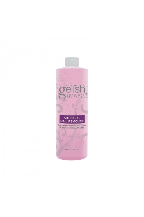 Gelish Artificial Nail Remover 480ml