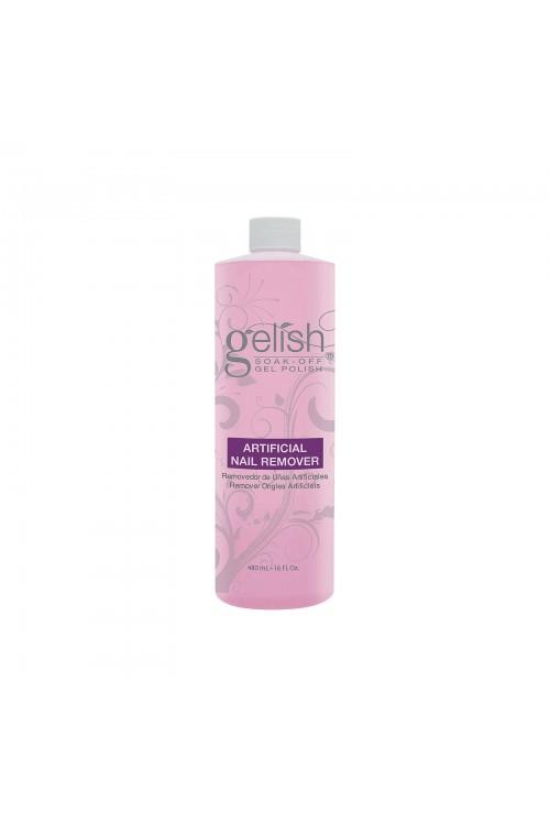 Gelish Artificial Nail Remover 480ml