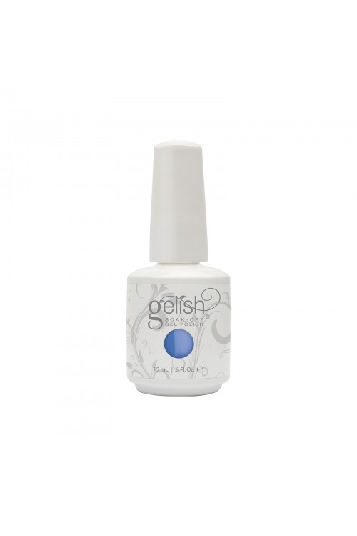 Gelish - Up In The Blue 15ml