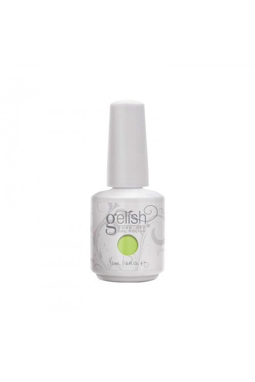 Gelish - Lime All The Time 15ml