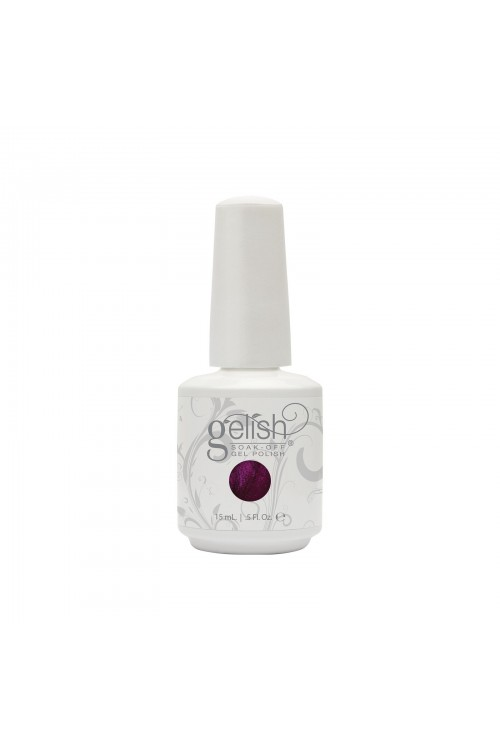 Gelish - Berry Buttoned Up