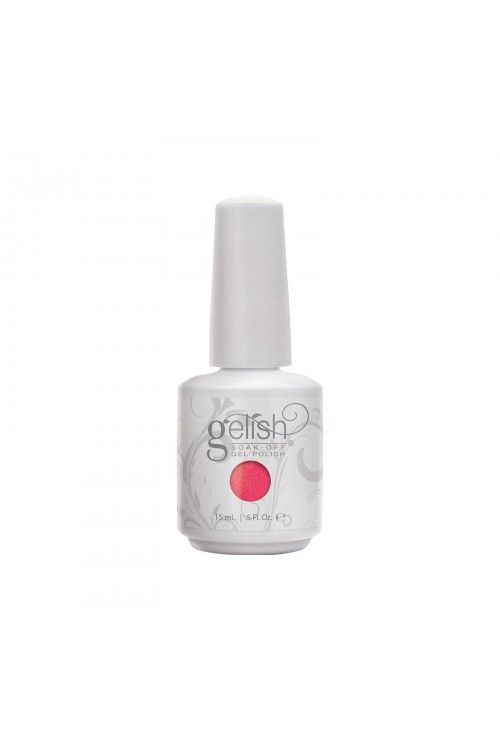 Gelish - Hip Hot Coral