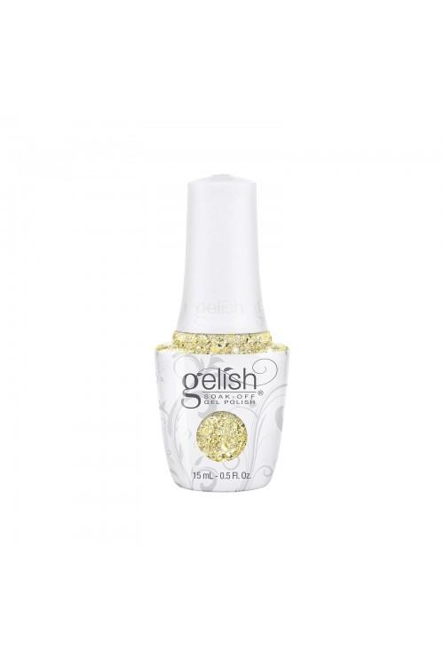 Gelish - Ice Cold Gold 15ml