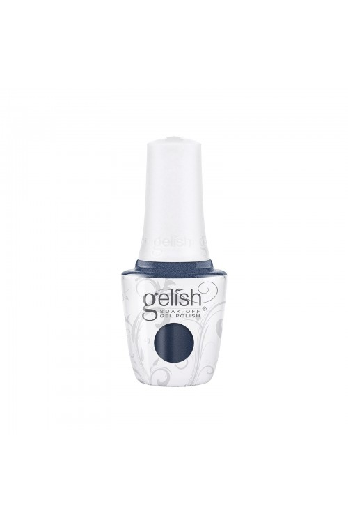 Gelish - No Cell? Oh Well!