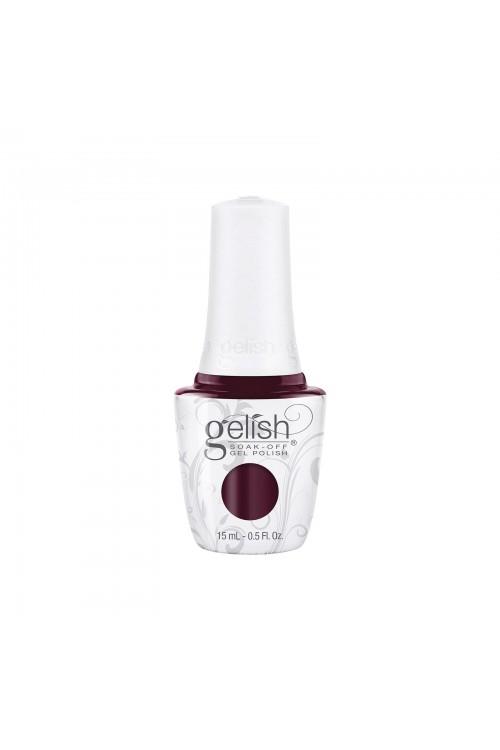 Gelish - Black Cherry Berry