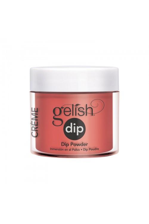 Gelish Dip - Tiger Blossom 23gr