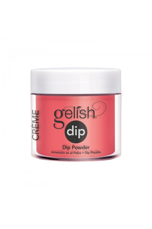 Gelish Dip - A Petal For Your Thoughts 23gr