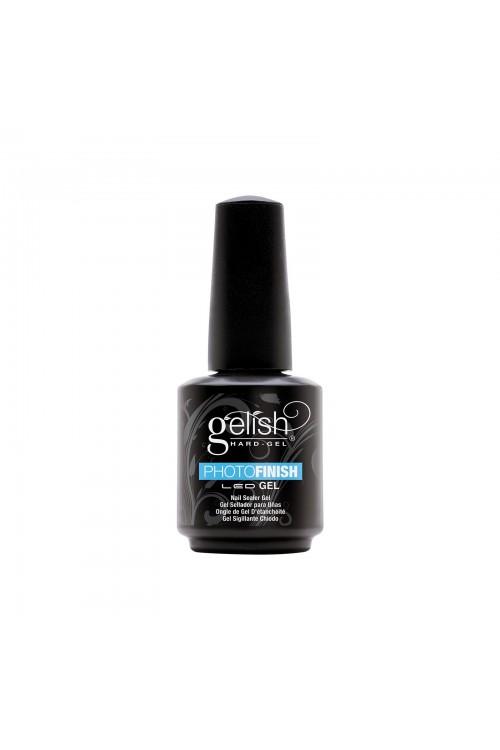Gelish Hard-Gel PHOTO FINISH Sealer Gel 15ml