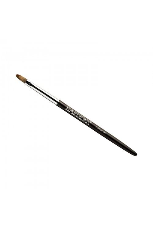 Harmony No 6 Gel Oval Brush