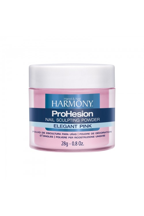 Harmony ProHesion ELEGANT PINK Nail Sculpting Powder 28gr