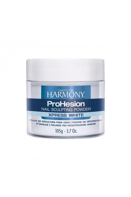 Harmony ProHesion XPRESS WHITE Nail Sculpting Powder 105 gr
