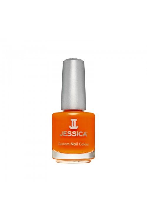 Jessica CNC - Orange Zest