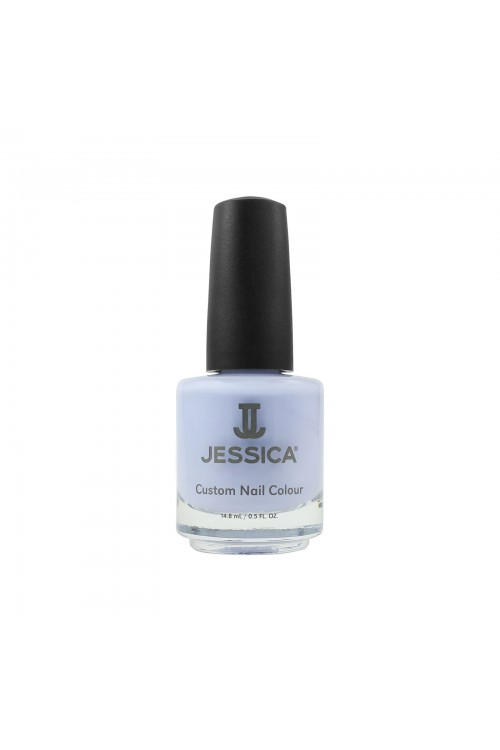 Jessica CNC - Periwinkle Bliss