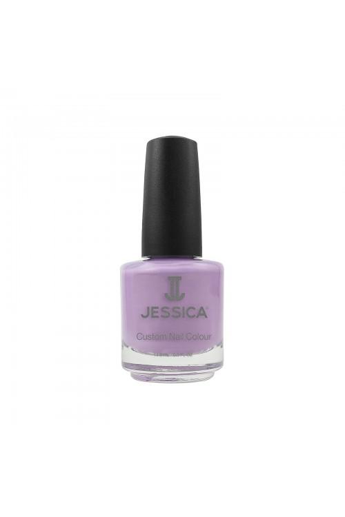 Jessica CNC - Blushing Violet