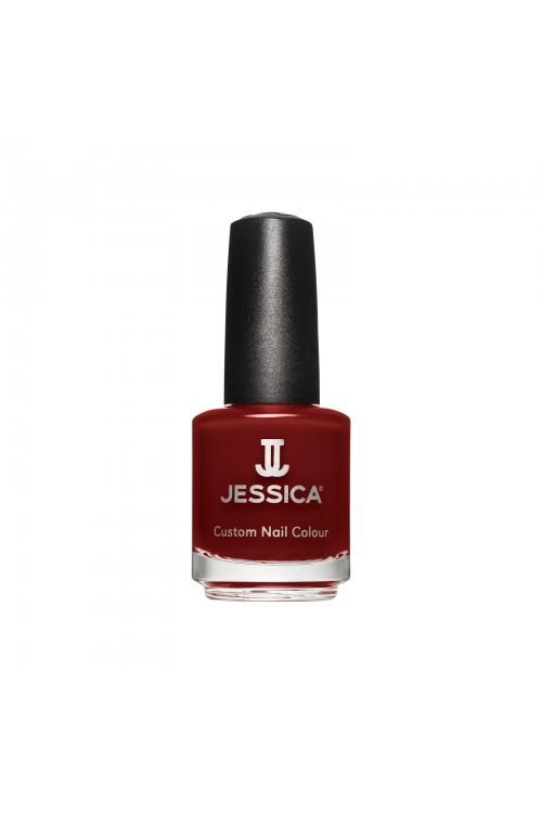 Jessica CNC - Tangled in Secrets
