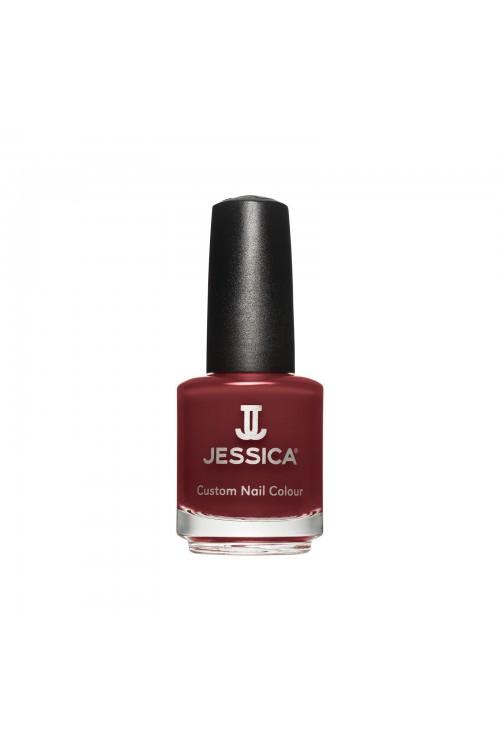 Jessica CNC - The Fruit of Temptation