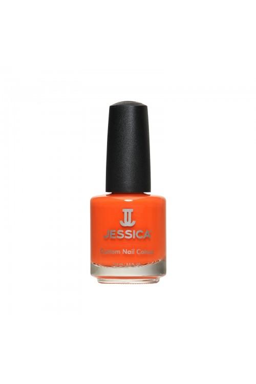 Jessica CNC - Orange