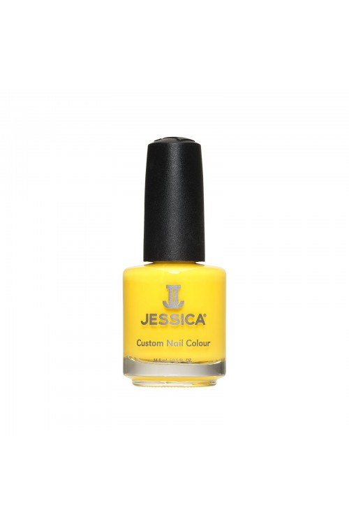 Jessica CNC - Yellow