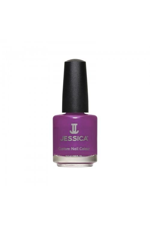 Jessica CNC - Purple