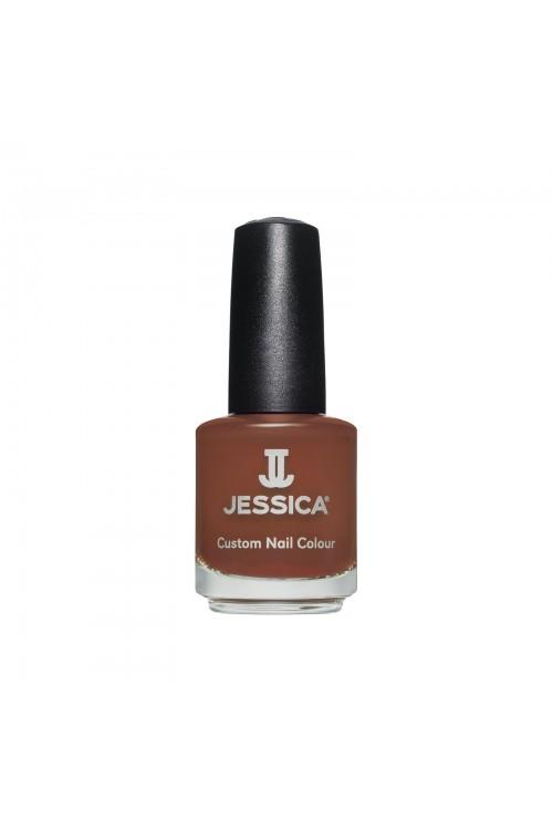 Jessica CNC - Toasted Pecans 14.8ml