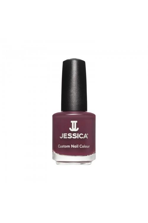 Jessica CNC - Mauve-lous Nights