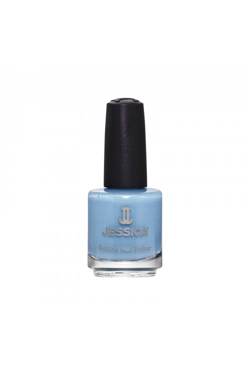 Jessica CNC - Blueberry Cream