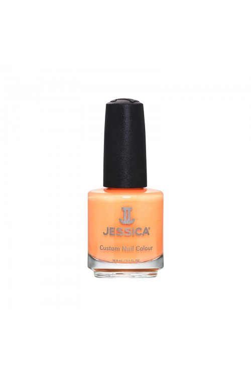 Jessica CNC - Pumpkin Spice