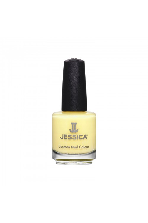 Jessica CNC - Yellow Meringue 14.8ml
