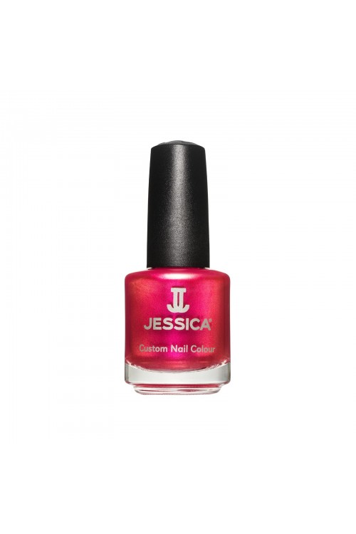 Jessica CNC - Red Vines