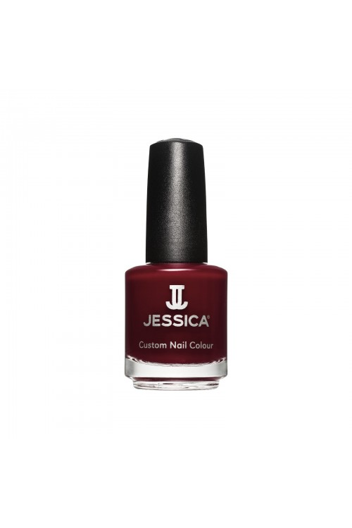 Jessica CNC - Eccentric