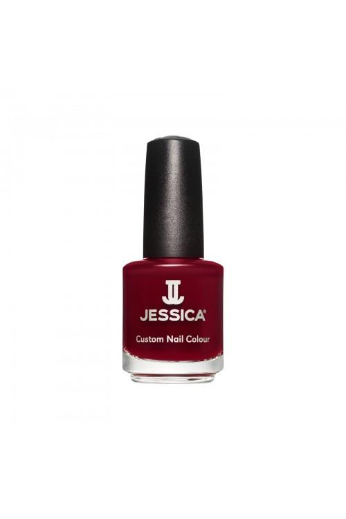 Jessica CNC - Midnight Merlot