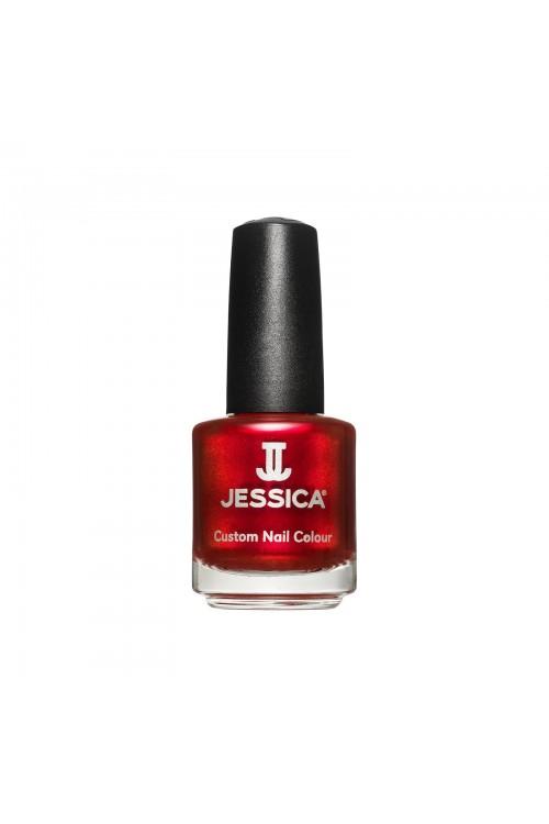 Jessica CNC - Passionate Kisses