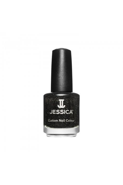 Jessica CNC - Black Ice