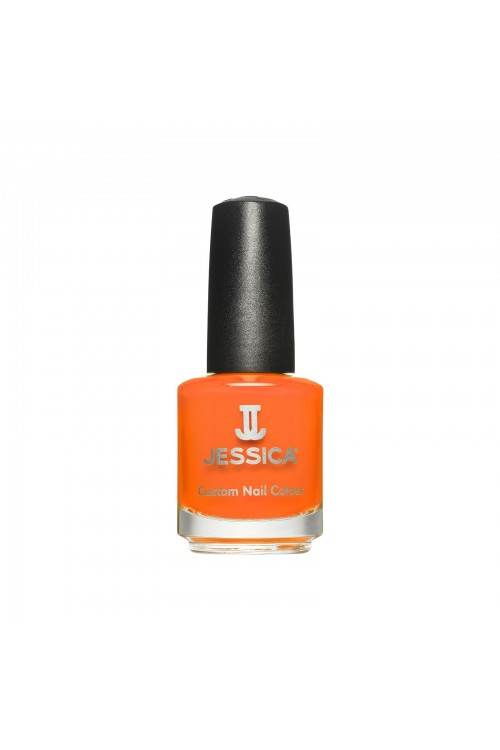 Jessica CNC - 3D Tangerine