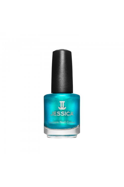 Jessica CNC - Indigo Glow