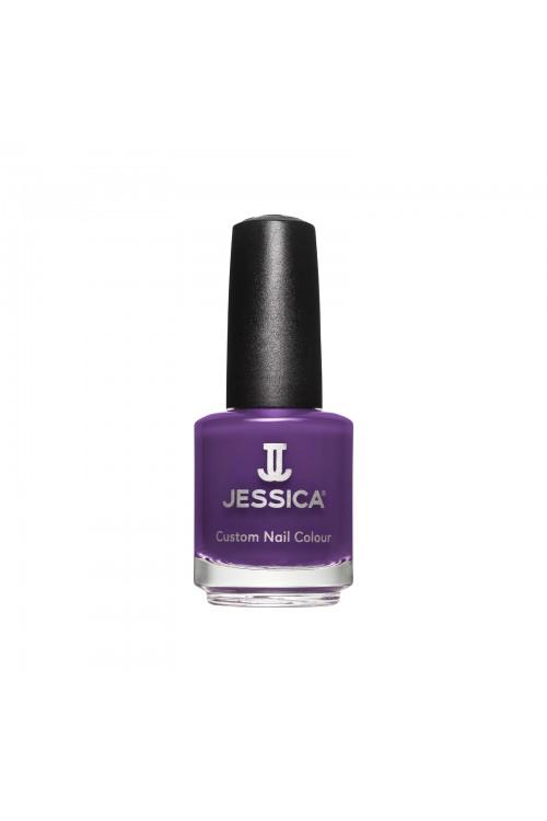 Jessica CNC - Pretty In Purple