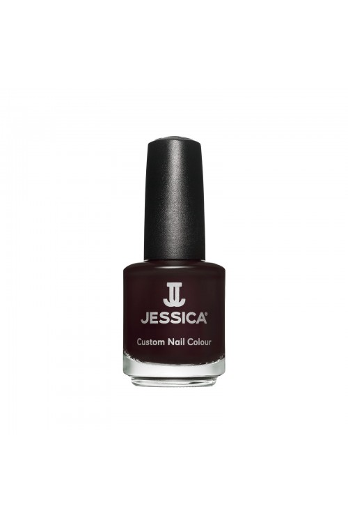 Jessica CNC - Dangerously Dark 14.8ml