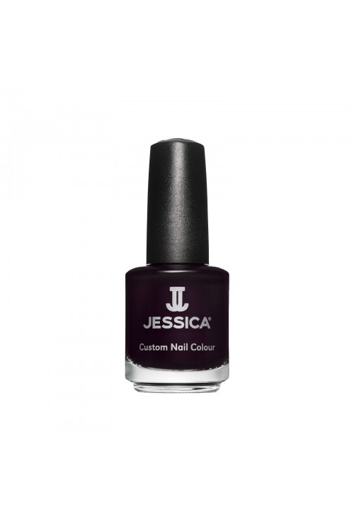 Jessica CNC - Purple Edge