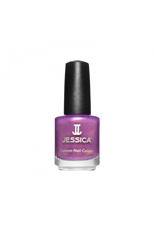 Jessica CNC - Witchy Wisteria