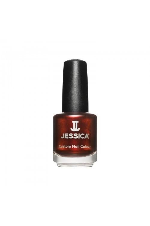 Jessica CNC - Cinnamon Kiss