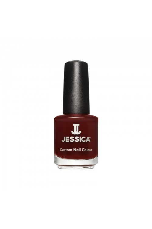 Jessica CNC - Crimson Tattoo