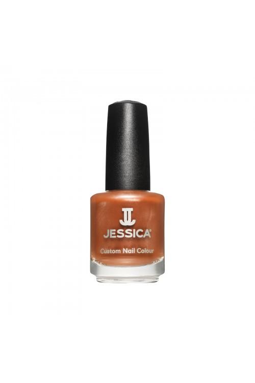 Jessica CNC - Brown Sugar