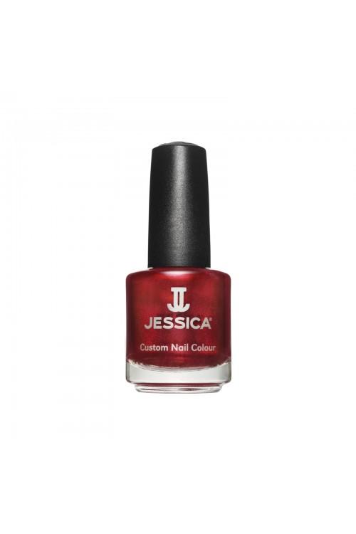 Jessica CNC - Hot Hot Hot