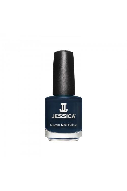 Jessica CNC - Blue Aria