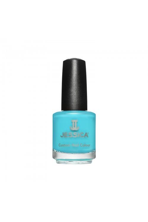 Jessica CNC - Argon Blue