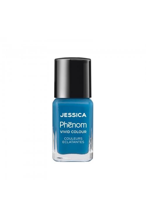 Jessica Phenom - Fountain Bleu