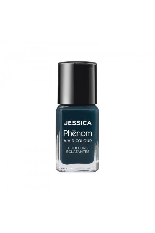 Jessica Phenom - Starry Night